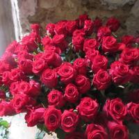 St valentin バレンタインデー - パリ花時間