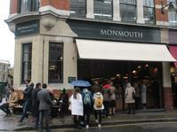 「タイムアウト」が選ぶロンドンのコーヒースポット&カフェ・ベスト63 - イギリスの食、イギリスの料理&菓子