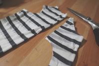 お犬様の服作り - ku.la stitch