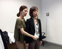 尊敬する先輩♡林智子さんがヒルナンデスに出演されます - 40歳からはじめる「暮らしの美活」