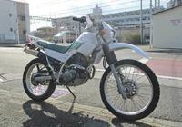 K5サン号 セロー225Wの林道SPL化が完了・・・(笑) - バイクパーツ買取・販売&バイクバッテリーのフロントロウ!