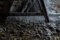 氷の世界Ⅱ - デジタルで見ていた風景