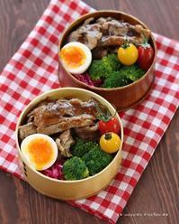 牛カルビ丼 ?? スーパームーン(*'ω' *)♪ - **  mana's Kitchen **