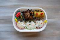 豚の照り焼き弁当 - cuisine18 晴れのち晴れ