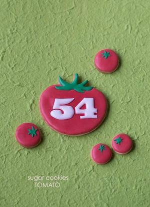 トマトクッキー - Lovely-Jubblyな日々