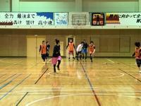 第786Q:19/02/19 - ABBANDONO2009(杉並区高円寺で平日夜活動中の男女混合エンジョイバスケットボールチーム)