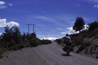 Carretera Austral(アウストラル街道)走行記その16 - Bicycle Touring Photo Gallery.