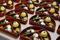初釜 - 懐石椿亭 公式weblog日本料理