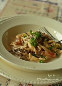 3月は南チロルのお料理をご紹介いたします。 - ユキキーナの日記