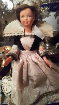 フランス人形 - 信仙のブログ