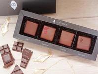"""""""CACAO to YOU""""への一歩。「明治ザ・チョコレート SENSATION 2019」ひと粒デザートショコラとタブレット型チョコレート - 笑顔引き出すスイーツ探究"""