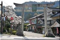 太皷谷稲成神社狛犬島根県津和野 - 北海道photo一撮り旅