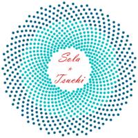 Sola*Tsuchiのロゴが出来ました - Sola*Tsuchi  花とアクセサリー