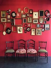 新入荷の商品が・・・ - フランスアンティーク雑貨・家具のSibora BLOG