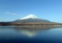 2月20日、久々に富士山の麓に!往復5時間強かかりましたがドライブは楽しい。山中湖と西湖野鳥の森に行きました、山中湖編と西湖編の2回アップします。 - 鳥撮り日誌