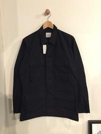 NOS BLACK US BDU SHIRTS - Safari ブログ