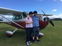 卒業旅行シーズンですね♪ - ENJOY FLYING ~ セブの空