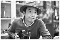 平野監督とカメラ - BobのCamera
