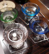 2019.1.12山口家族旅行(1日目-古稀庵③ ディナー-) - ゆりこ茶屋2