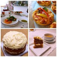 彩り野菜のベジブランチ 他 - キューニーの食卓