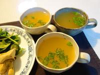 リベンジ★極上野菜スープ - 月夜飛行船