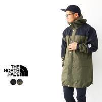 THE NORTH FACE [ザ・ノース・フェイス] Mountain Raintex Coat [NP11940] マウンテンレインテックスコート(メンズ)・アウターMEN'S - refalt blog