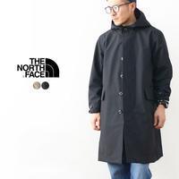 THE NORTH FACE [ザ ノースフェイス正規代理店] Bold Hooded Coat [NP11861] ボールドフーデットコート GORE-TEX MEN'S - refalt blog