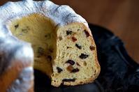 ルヴァンでクグロフ - 森の中でパンを楽しむ