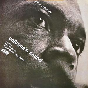 コルトレーン・サウンド - 録音を聴く