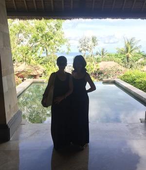 #車椅子 の父とバリ島へ。今回の旅路は #介護旅 - ツルカメ DAYS
