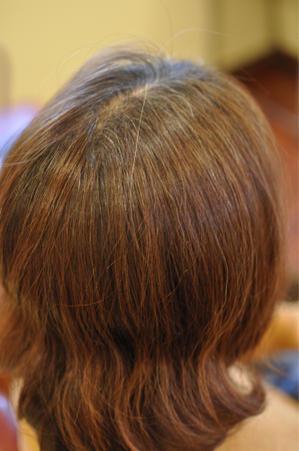 「アロマスパとハナヘナで頭皮と髪のケア」 - 観音寺市 美容室 accha