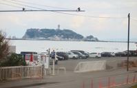 江ノ島散歩 - 光さんの日常