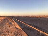 モーリタニアこそ砂漠の国かもしれない! - せっかく行く海外旅行のために