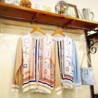 ☆暖かい日が待ち遠しくなる♪春カーデ届きました♪♪☆ - ☆ステキな沖縄生活☆  沖縄のかわいい、おいしい、たのしいをジーンから