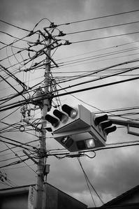平成と共に去り行く懸垂型信号機 - Film&Gasoline