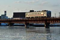 極寒の地を走る普通列車 - HIROのフォトアルバム