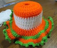 編み物 - おばあさんの独り言