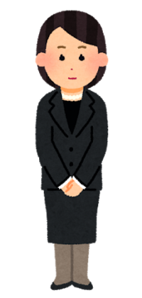 冠婚葬祭の服 - 気ままな主婦のつぶやき・・・