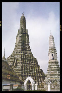 1990 Thailand - Hare's Photolog