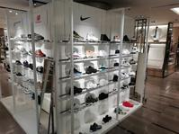 sneaker studium開催中! - シューケアマイスター靴磨き工房 銀座三越店