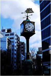 時計台 - HIGEMASA's Moody Photo