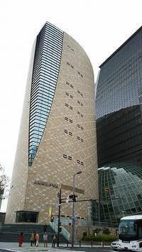 大阪歴史博物館古代・中世・近代フロア - お休みの日は~お散歩行こう