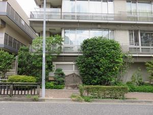 薩摩藩下屋敷跡(渋谷散歩⑧) - 気ままに江戸♪  散歩・味・読書の記録
