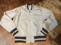 2月23日(土)入荷!50s~DAN RIVER FABRIC BILLY BOYRAINBOW JACKET! - ショウザンビル mecca BLOG!!