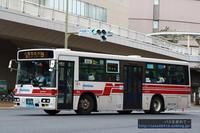 (2018.12) 西鉄バス北九州・小5401 - バスを求めて…