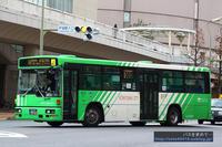 (2018.12) 北九州市交通局・9903 - バスを求めて…
