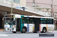 (2018.12) 西鉄バス北九州・戸9225 - バスを求めて…