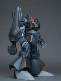 1/100 MG RMS-099 リックディアス 完成品 - DNF