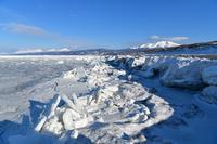 2月のオホーツク⑤ - Photo Of 北海道大陸