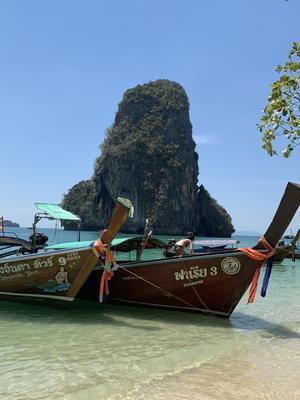 タイからご挨拶 - むつずかん